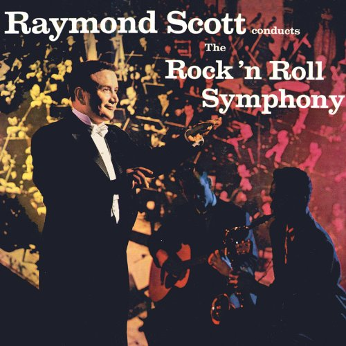 Rock 'N' Roll Symphony