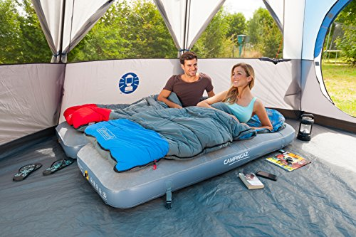 Campingaz Unisex Convertible Single Double Quickbed