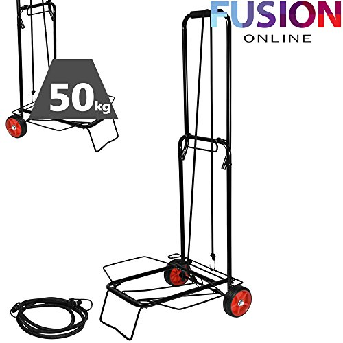 heavy-duty-foldable-luggage-carrier-cart-with-bungee-cord-shopping-travel-sack-50-kg