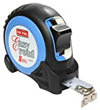 Freemans Measures Easy Read 8M/25MM with Magnet Hook Measuring Tape