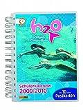 H2O - Plötzlich Meerjungfrau 2009/2010 - .
