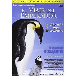 El Viaje Del Emperador (Import Dvd) (2012) Ricardo Arroyo, Marivi Bilbao; Albe