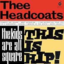 Kids Are All Square-This Is Hip! [Vinilo]