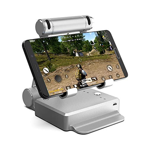 g Dock, FPS Game Controller, Game Dockingstation kompatibel mit Android und IOS Geräte, iPhone X, iPad Pro, Huawei P30, Samsung S10 usw. ()