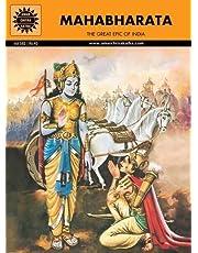Mahabharata (Amar Chitra Katha)