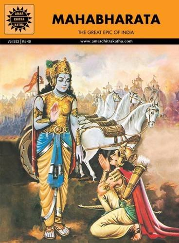 mahabharata the epic of india essay Back of the book this book contains all sri aurobindo's independent prose writings on the mahabharata, as well as all his translation of passages from the epic, including the fir.