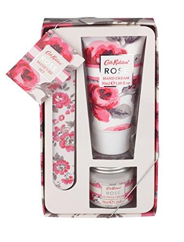 Cath Kidston Rose Manicure Set-FG6575 (2015-08-01)