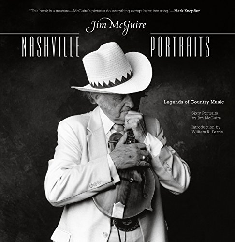 Nashville Portraits: Legends of Country Music