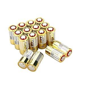 Lot DE 20 Piles Batteries ALCALINE 4LR44 6V 4A76 476A pour Collier pour Chien ANTIABOIEMENT Anti ABOIEMENT Anti-ABOIEMENT Dressage