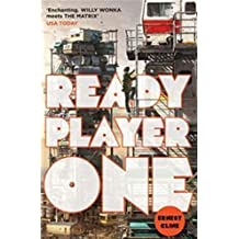 "Ready Player One (2015 Special Edition - ""Loot Crate"")"