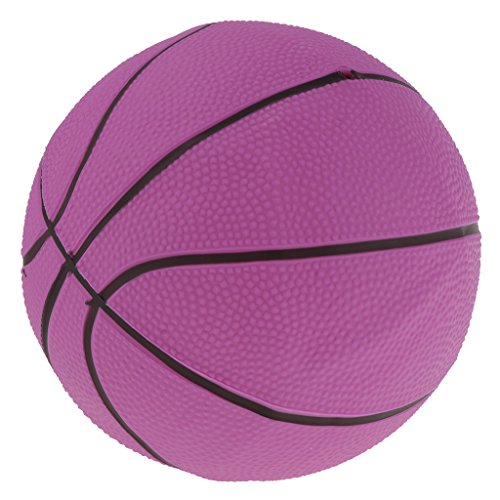B Blesiya Mini Baloncesto Hinchable Balón Playa Bañera