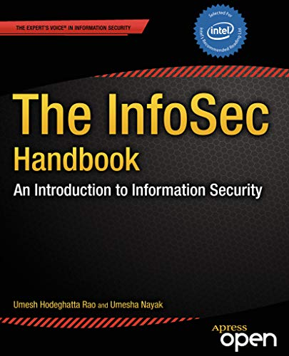 The InfoSec Handbook: An Introduction to Information Security (English Edition) por Umesha Nayak