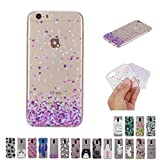 V-Ted Coque Apple iPhone 6S Plus 6 Plus Coeur Silicone Ultra Fine Mince Bumper Housse...