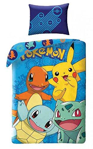 Pokemon-cama-infantil-almohada-70-x-90-cm-con-funda-nrdica-de-140-x-200-cm-100-algodn