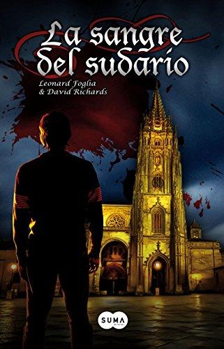 La sangre del sudario por Leonard Foglia