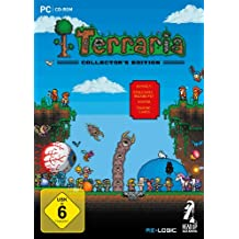 Terraria - Collector's Edition - [PC]