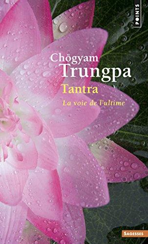 Tantra. La voie de l'ultime (SCIEN HUM (H.C)) par Chogyam trungpa