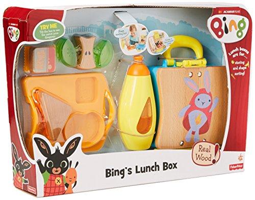 Bing DYN68Lunchbox Giocattolo