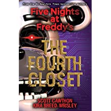 The Fourth Closet (Five Nights at Freddy's) (English Edition)