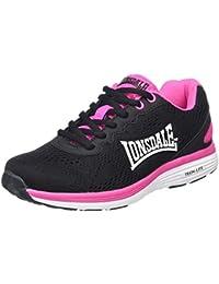 Lonsdale Lisala, Zapatillas de Deporte Para Exterior Para Mujer