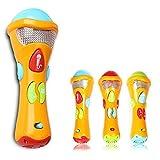 Binnan Kinder Mikrofon Spielzeug