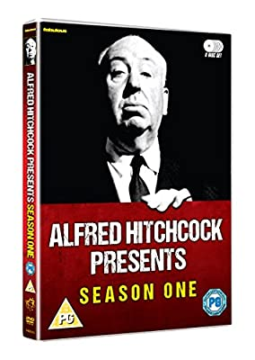 Alfred Hitchcock Presents - Season One (6 disc box set) [DVD]