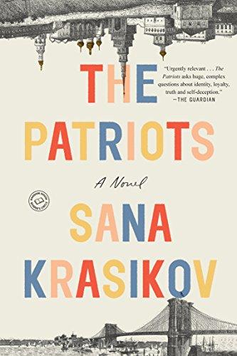 The Patriots: A Novel (English Edition)