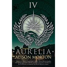 AURELIA (Roma Nova Thriller Series Book 4)