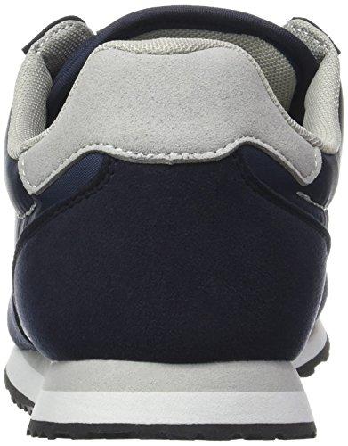 Levi's Herren Eagle Running Sneaker Blau (Navy Blue)