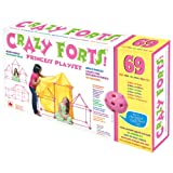 Everest Toys Crazy Forts, Pink by Everest Toys
