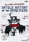 Oliver Stone's Untold History kostenlos online stream