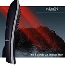 Electric Laser Massage Comb For Hair Growth Regrowth Hair Thickening & Strengthening With Massager & Infrared