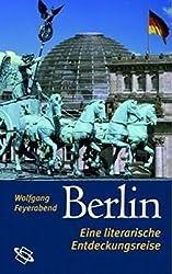 Berlin: Eine literarische Entdeckungsreise