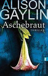 Aschebraut (Ein Brenna-Spector-Krimi 2) (German Edition)