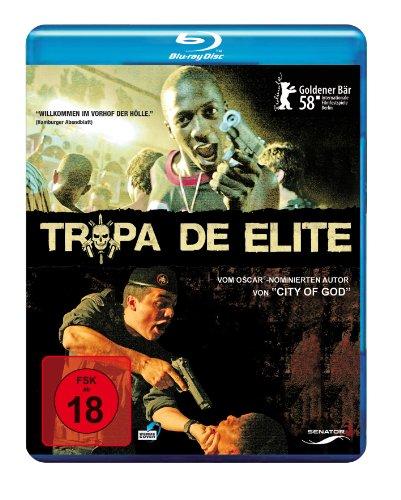 Bild von Tropa de Elite [Blu-ray]