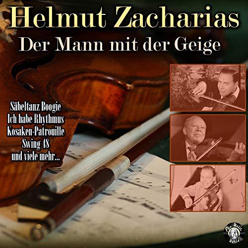 Der Mann mit der Geige (Der Mann Mit Der Geige)