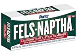Fels Naptha Laundry Bar and Stain Remove...