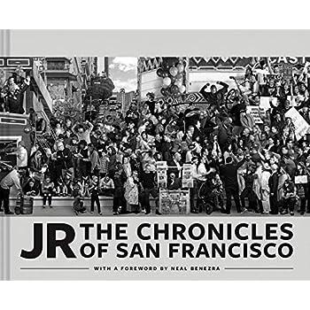 JR chronicles of San Francisco