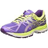 ASICS Gel-Cumulus 17 Gs, Girls' Running Shoes