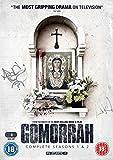 Gomorrah Complete Seasons 1 & 2 [DVD]