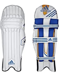 Adidas Sports CX11 Pad léger de batteur Cricket protection Junior