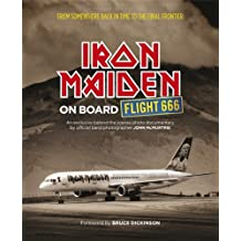 On Board Flight 666 (English Edition)