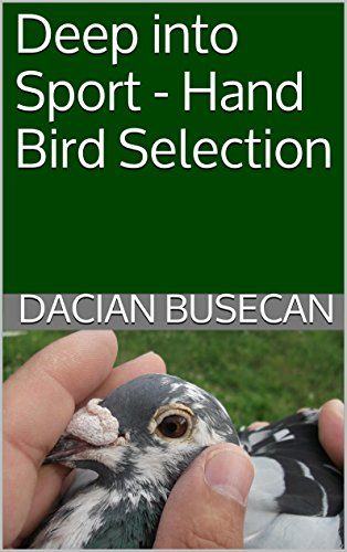 Deep into Sport - Hand Bird Selection (English Edition)