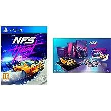 Need for Speed Heat - Steelbook Edition - PlayStation 4