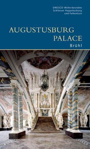 Augustusburg Palace, Brühl (DKV-Edition)