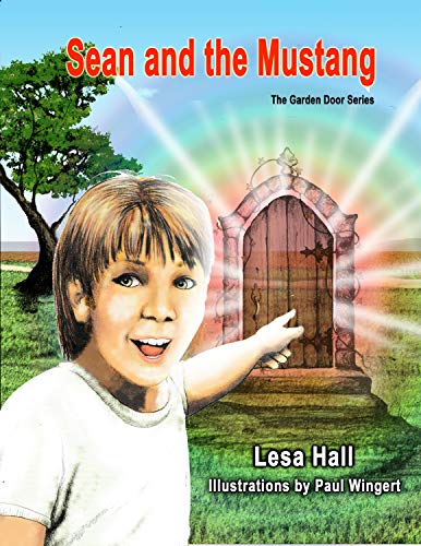 Sean and the Mustang: Garden Door Sears #1 (English Edition)