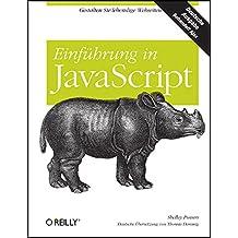 Einführung in JavaScript