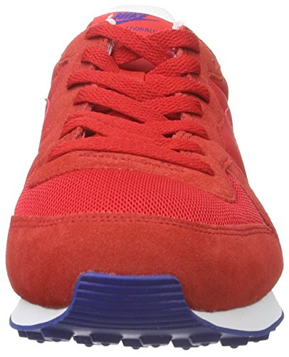 Nike Herren Internationalist Turnschuhe Rot