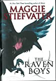 The Raven Cycle #01: The Raven Boys