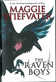 The Raven Boys par Stiefvater